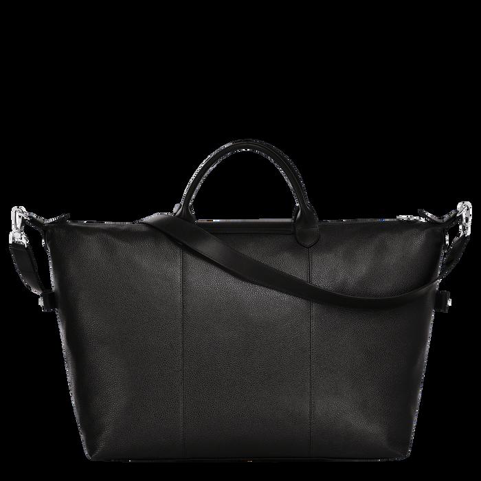 Bolsa de viaje XL, Negro - Vista 3 de 3 - ampliar el zoom