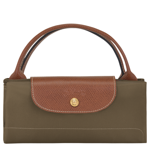 Travel bag L, Khaki - View 4 of  4 -