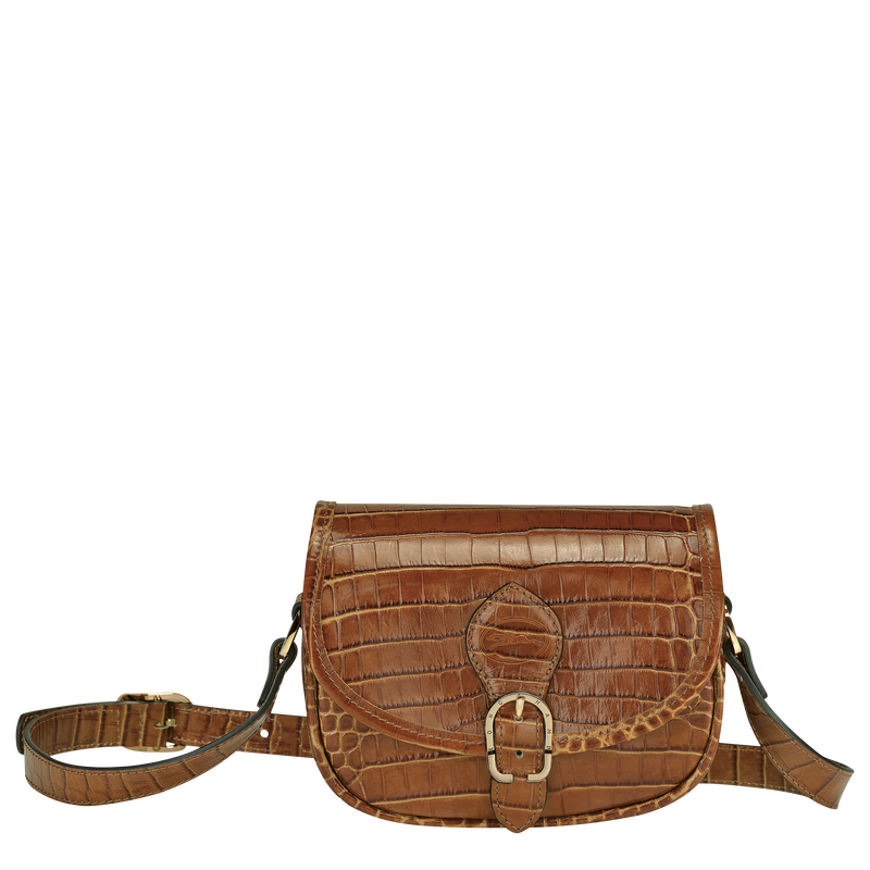Crossbody bag XS, Natural - View 1 of  3 - zoom in