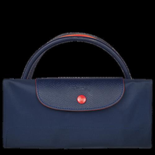 旅行袋 L, 海軍藍色, hi-res - View 4 of 4