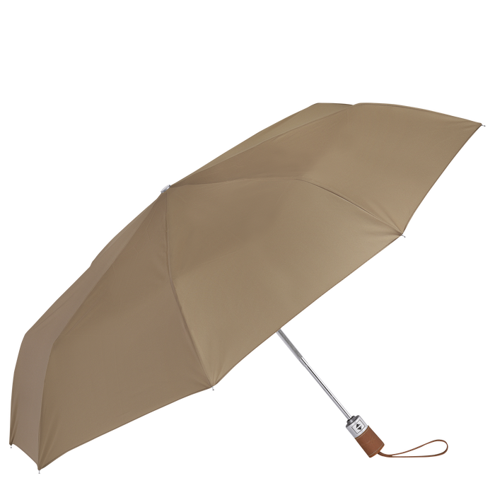 Parapluie homme Retractable umbrella, Desert