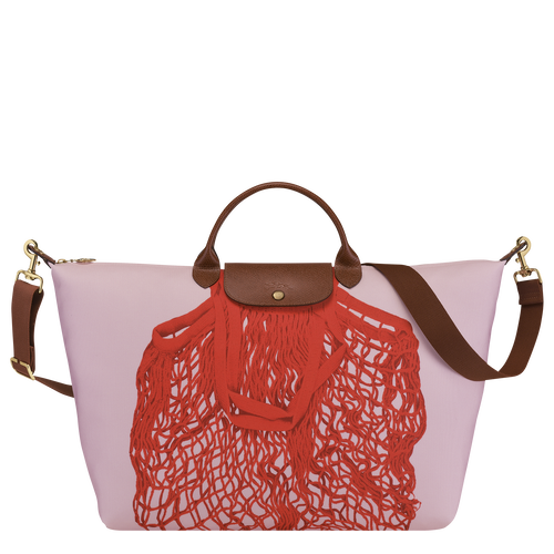 Welcome To Chilli/'s Tote Bag Long Handles S0243