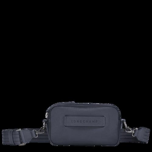 Crossbody bag, Midnight blue - View 1 of  3 -