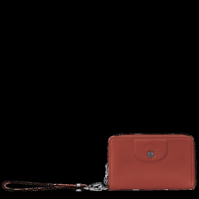 Kleine portemonnee, Siena - Weergave 1 van  2 - Meer inzoomen.