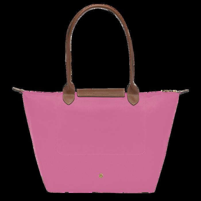 Le Pliage Original Shoulder bag L, Peony