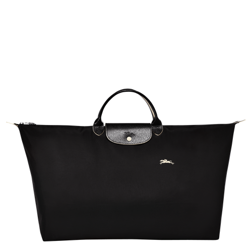 Reisetasche XL, Schwarz/Ebenholz - Ansicht 1 von 4 -