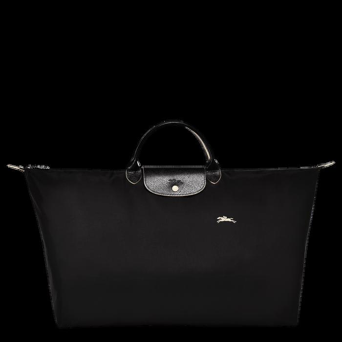 Reisetasche XL, Schwarz/Ebenholz - Ansicht 1 von 4 - Zoom vergrößern