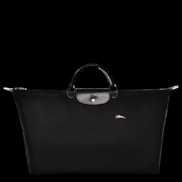 Travel bag XL, Black/Ebony - View 1 of  4 - zoom in