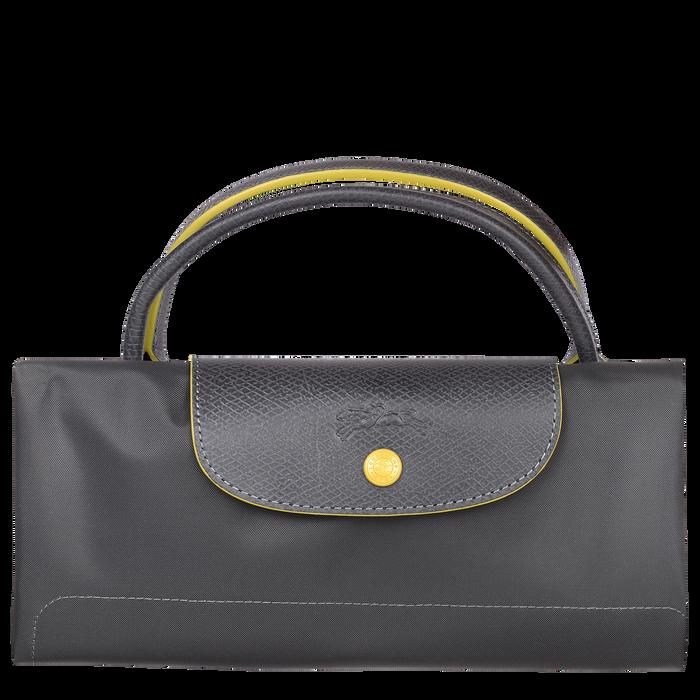 Travel bag XL, Gun metal - View 4 of  4 - zoom in