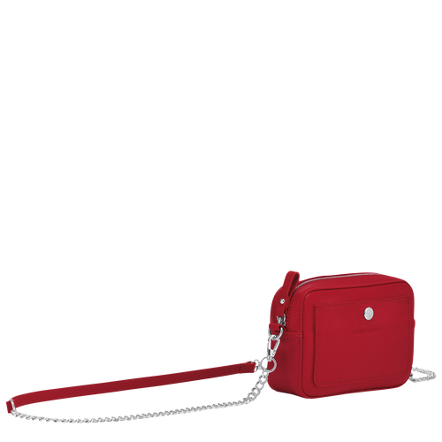 Crossbody bag, Red - View 2 of  3 -