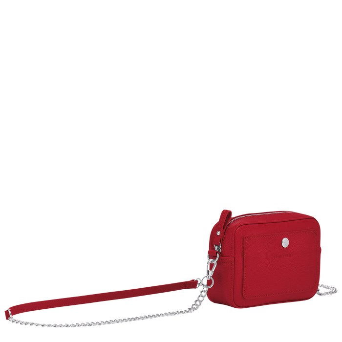 Crossbody bag, Red - View 2 of  3 - zoom in
