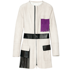coat, 238 Ivory, hi-res