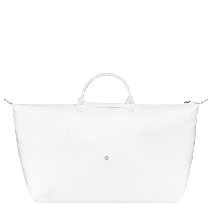 Le Pliage Green Travel bag XL, Snow