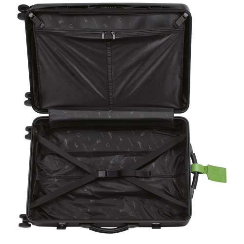 LGP Travel Suitcase, Black