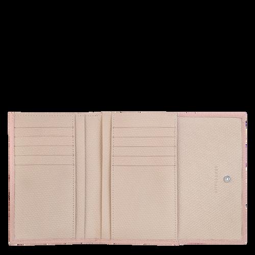 Kleine portemonnee, Poeder/Ivoor - Weergave 2 van  2 -