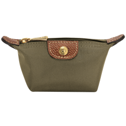 Coin purse, A23 Khaki, hi-res