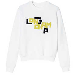 Sweatshirt, 007 White, hi-res