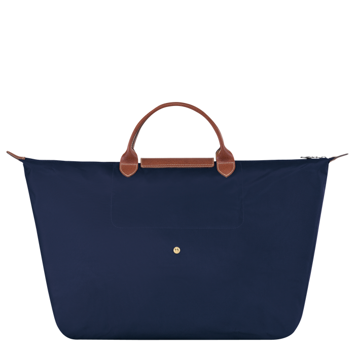 Bolsa de viaje L, Azul Oscuro - Vista 3 de 5 - ampliar el zoom