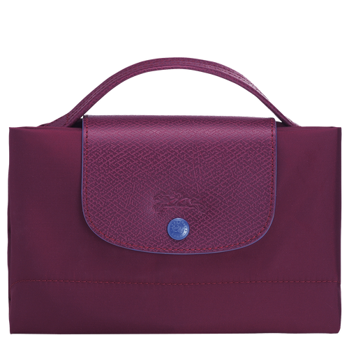 Briefcase, Plum, hi-res - View 4 of 4