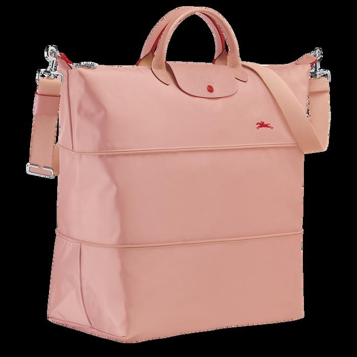 Le Pliage Club Travel bag, Pinky