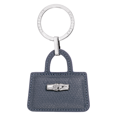 Key-rings, Pilot blue - View 1 of  1 -