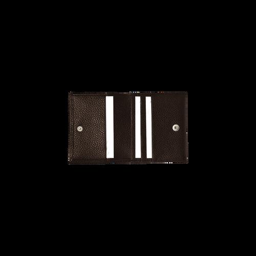 Porte-monnaie, Moka - Vue 3 de 3 -