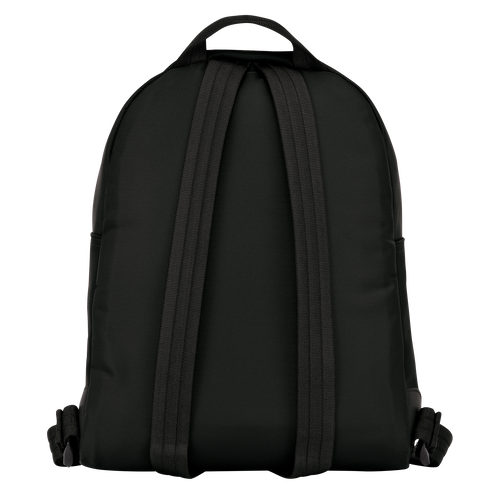 View 3 of Backpack S, 001 Black, hi-res