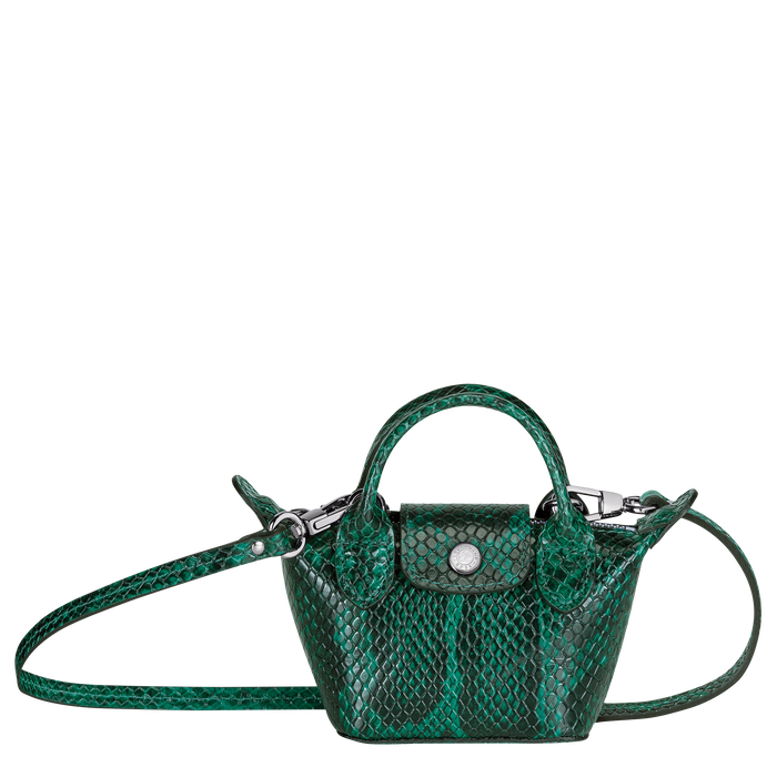 Crossbody bag XS, Green - View 1 of  3 - zoom in