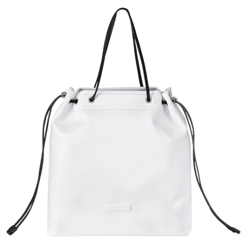 Sac shopping, Blanc, hi-res - Vue 1 de 1