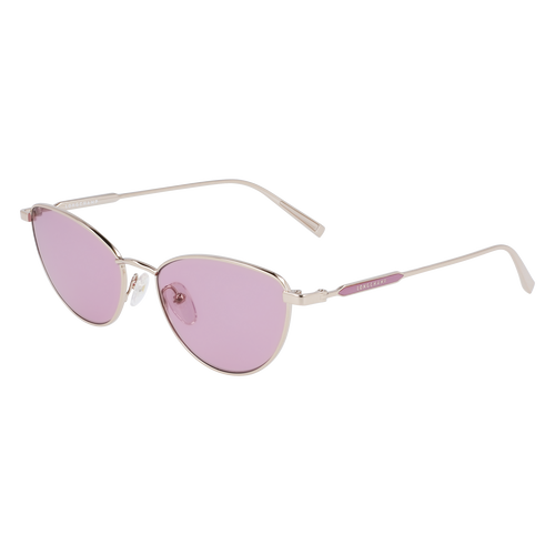 Sunglasses, Rose Gold - View 2 of  2 -