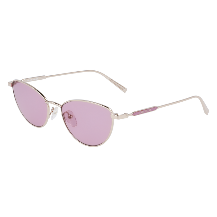 Sunglasses, Rose Gold - View 2 of  2 - zoom in