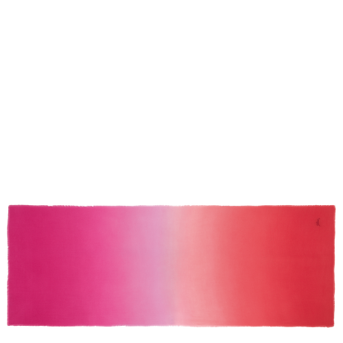 Damesstola, Fuchsia/Rood, hi-res - View 1 of 1