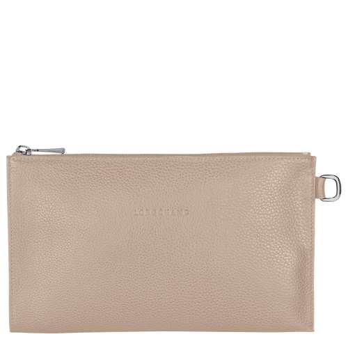 Pouch, Beige - View 1 of  1 -