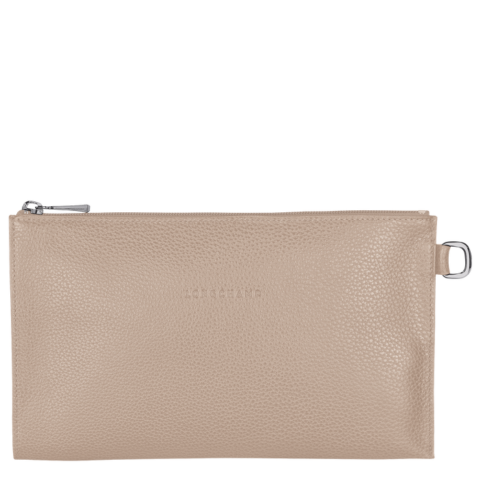 Pouch, Beige - View 1 of  1 - zoom in