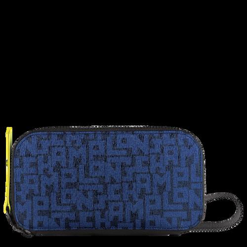 Le Pliage LGP Travel companion, Black/Navy