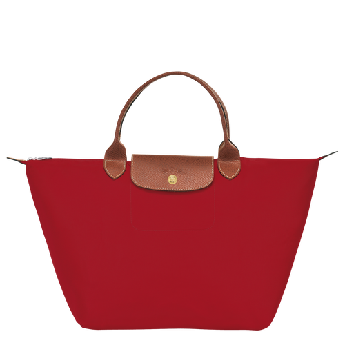Top handle bag M, Red - View 1 of 6 -
