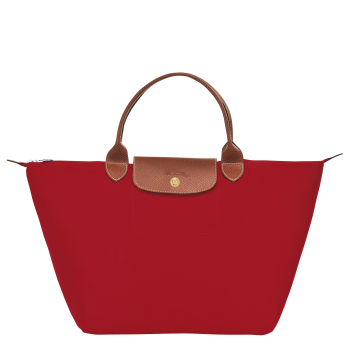 Top handle bag M, Red - View 1 of 6 - zoom in