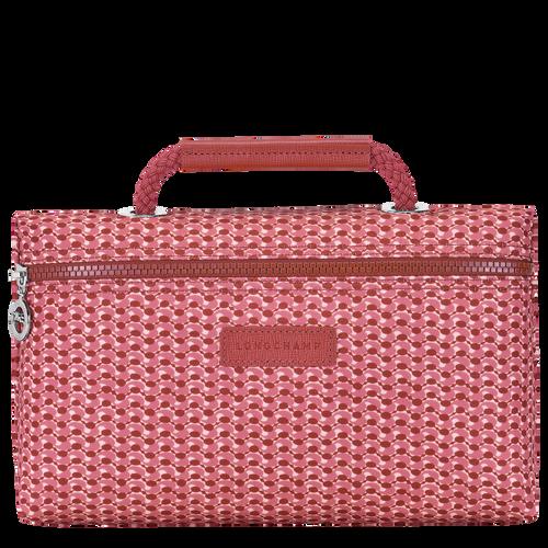 Pouch Le Pliage Collection 2021 Antique pink (L2524313P13)   Longchamp SE