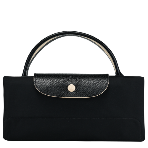 Reisetasche XL, Schwarz/Ebenholz - Ansicht 4 von 4 -