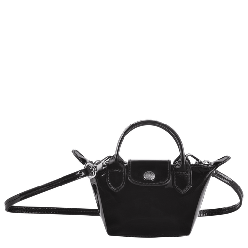 Crossbody bag XS, Black - View 1 of  3 -