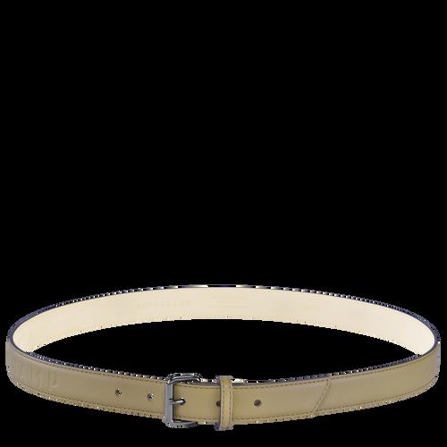 Ladies' belt, Khaki - View 1 of  1 -