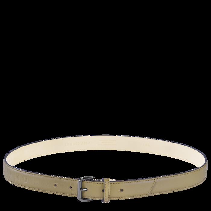 Ladies' belt, Khaki - View 1 of  1 - zoom in