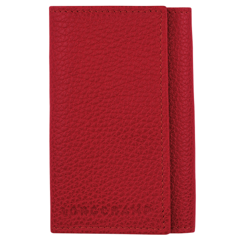 Key case, Red - View 1 of  2 -
