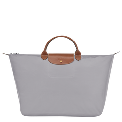 Reisetasche L, Grau