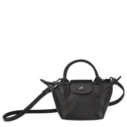 Crossbody bag XS, Black, hi-res