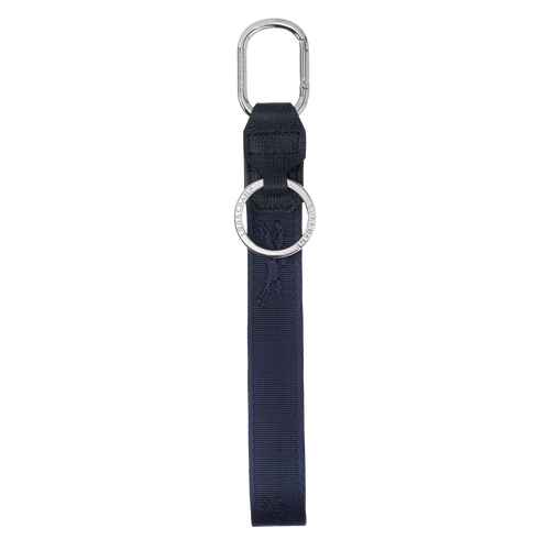 Key-rings, Navy - View 1 of 1 -