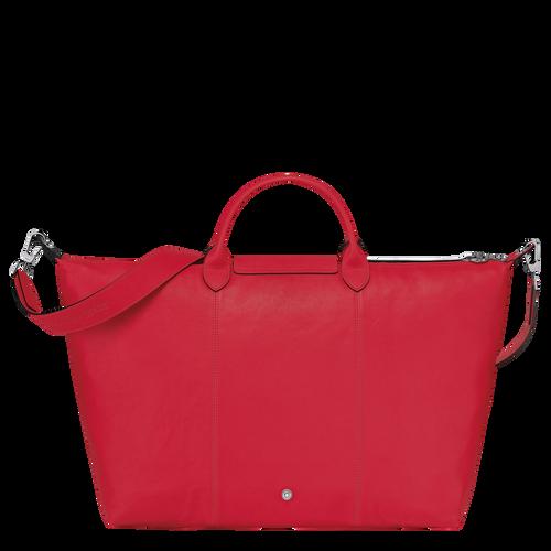 Reisetasche L, Rot - Ansicht 3 von 3 -