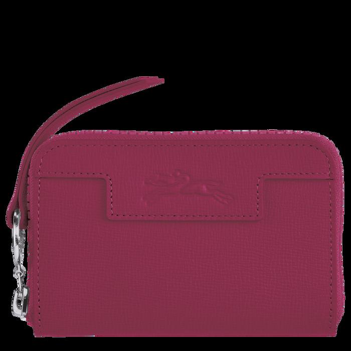 Le Pliage Néo Coin purse, Raspberry