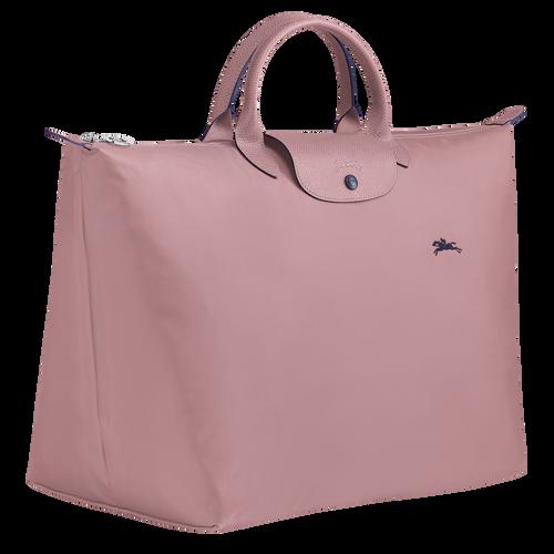旅行袋 L, 藕粉色 - 查看 2 4 -
