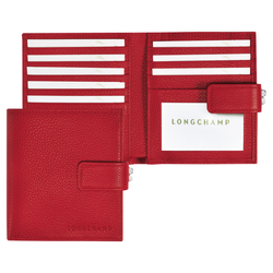 Compact wallet, 608 Vermilion, hi-res
